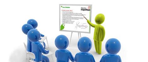 formation auditeur conseil en pollutions électromagnétiques