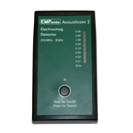 Détecteur Hautes Fréquences Acousticom 2 / AC2
