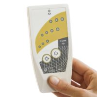 détecteur de champs électromagnétiques hyperfréquences ESI 21