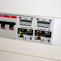 interrupteur automatique de champ (IAC) Gigahertz Solutions modèle NA7 COMFORT