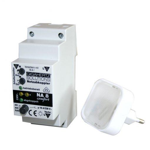 interrupteur automatique de champ (IAC) Gigahertz Solutions modèle NA8 COMFORT