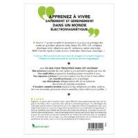 """livre de David Bruno """"comment se protéger des ondes électromagnétiques"""" - 4ème édition"""