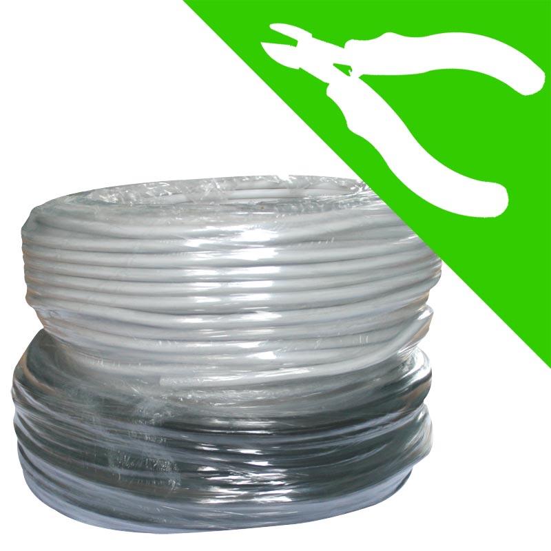 Câble Blindé 75 Linéaire Mm²au Souple Mètre 3g0 9HWEID2