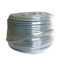 câble blindé biohabitat 3x1.5 mm² 05VVUBPA3X1.5