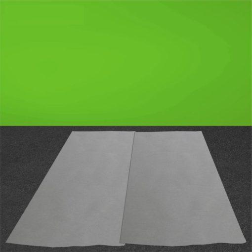 tapis 2 personnes pour baldaquin anti-ondes en toile YSHIELD HNG80