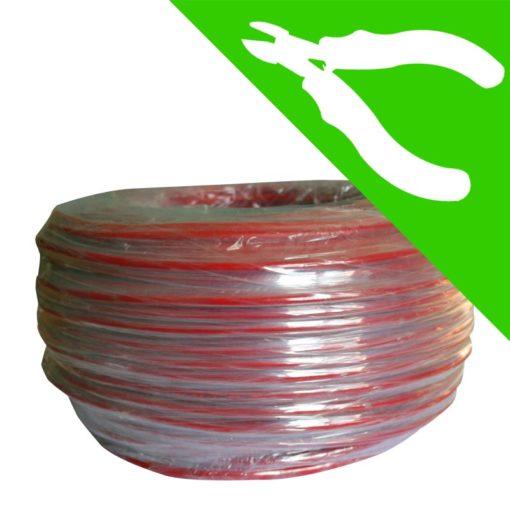 fil BIOHABITAT de phase blindé 6 et 16 mm² blindé HO7VRBPA