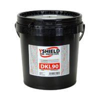 colle conductrice YSHIELD DKL90 spéciale pour les toiles anti-ondes HNV80, HNG80 et papier peint anti-ondes YCF80100