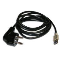 cordon usb de mise à la terre CTUSB ppermet de raccorder à la terre totu appareil possédant un port USB