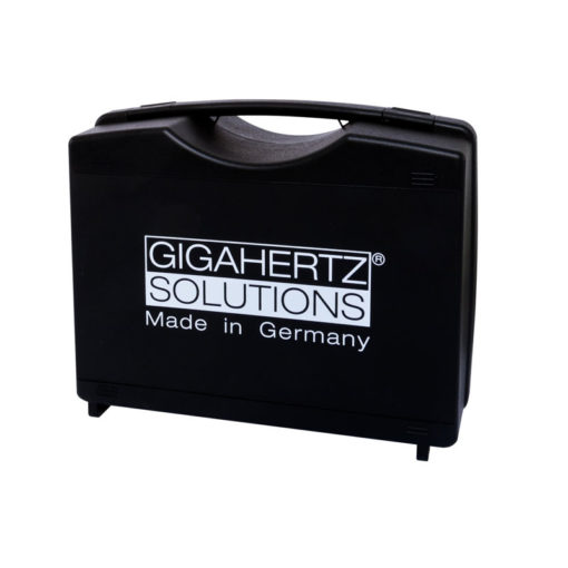 mallette de transport K2 de chez GIGAHERTZ SOLUTIONS