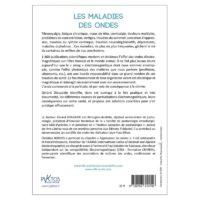 Livre « Les maladies des ondes, Comment s'en préserver » de Gérard Dieuzaide
