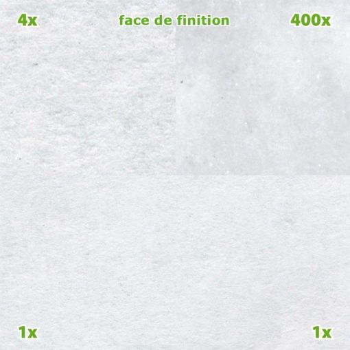 papier peint anti-ondes YSHIELD YCF80100 permet une atténuation des pollutions hyperfréquences de 80 dB