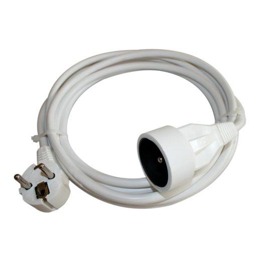 rallonge électrique blindée en 4 m ou 10 m