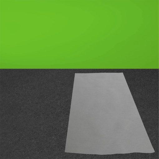 tapis 1 personne pour baldaquin anti-ondes en toile YSHIELD HNG80