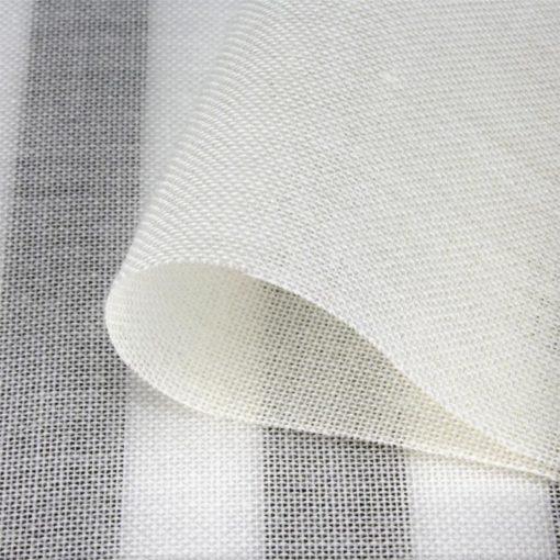 Le tissu Swiss Shield Ultima est un tissu anti-ondes d'une largeur de 250 cm à base de coton permettant une atténuation des hyperfréquences (4G,3G,LTE,WIFI,WIMAX,DECT,BLUETOOTH,…) de 41 dB.