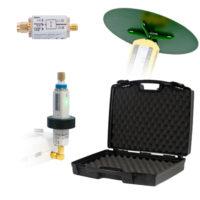 Accessoires pour appareils de mesure