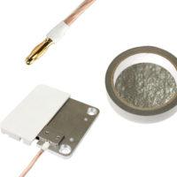 Accessoires de mise à la terre pour écran anti-ondes