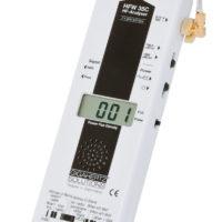 Le HFW35C est un appareil de mesure de rayonnements électromagnétiques hautes fréquences (Fréquences 2.4 à 6GHz).