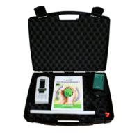 Kit d'appareils de mesure