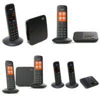 téléphones eco-dect gigaset C570, C570A, C570DUO, C570ADUO