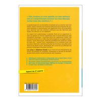 """livre """"géobiologie en agriculture, le guide (très) pratique"""" écrit par Luc Leroy et Eric Demée"""