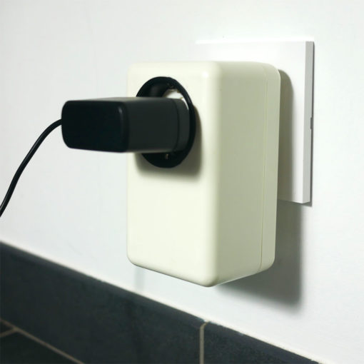 Filtre parallèle électricité sale et CPL Linky POLIER PANDA