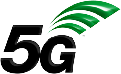 logo officiel de la 5G